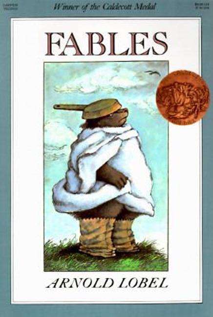 Fables. Arnold Lobel