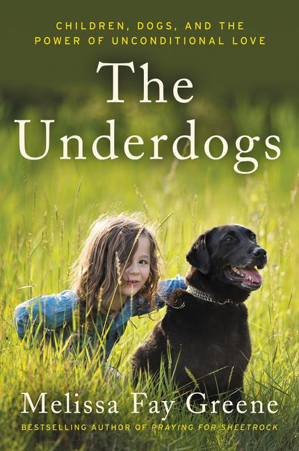 The Underdogs. Melissa Fay Greene