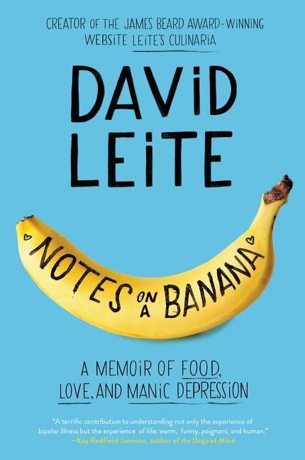 Notes on a Banana. David Leite