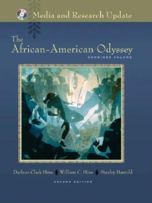 African American Odyssey Media Research Update, Combined Volume, The (2nd Edition). William C....