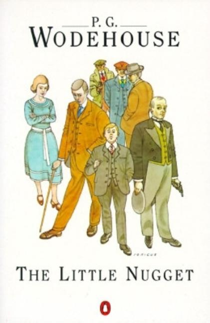 The Little Nugget. P. G. Wodehouse