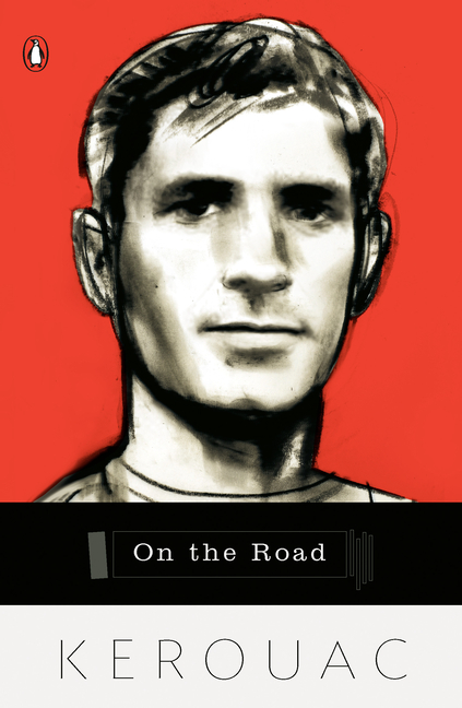 On the Road. JACK KEROUAC