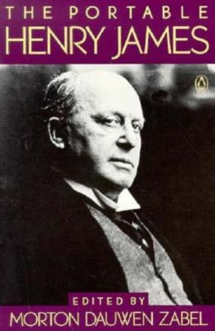 The Portable Henry James (Viking Portable Library). Henry James, Lyall H. P., Powers