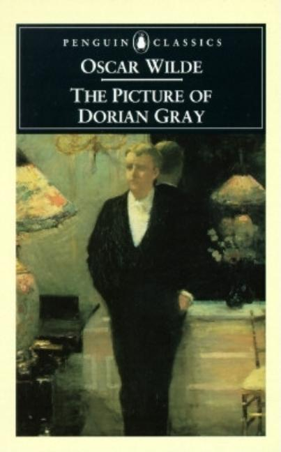 The Picture of Dorian Gray. OSCAR PETER, WILDE ACKROYD
