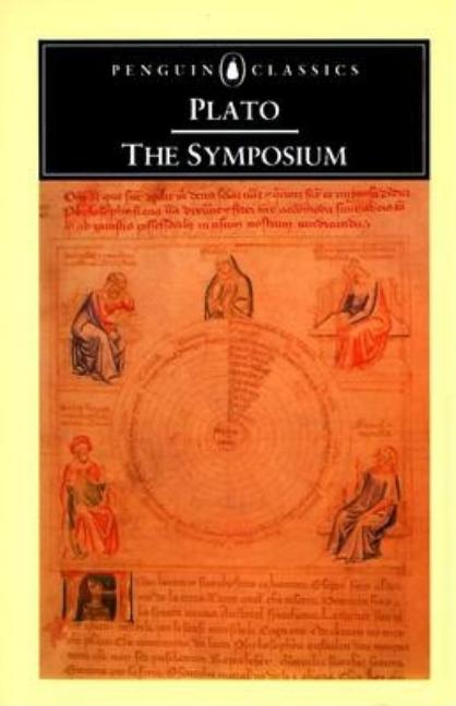 The Symposium (Penguin Classics). PLATO.