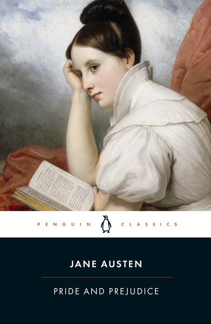 Pride and Prejudice. JANE AUSTEN, TONY, TANNER, VIVIEN, JONES