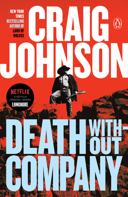 Death Without Company. Craig Johnson