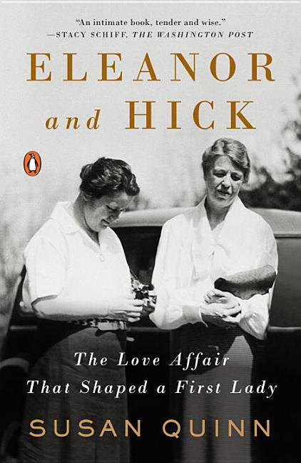 Eleanor and Hick. Susan Quinn.