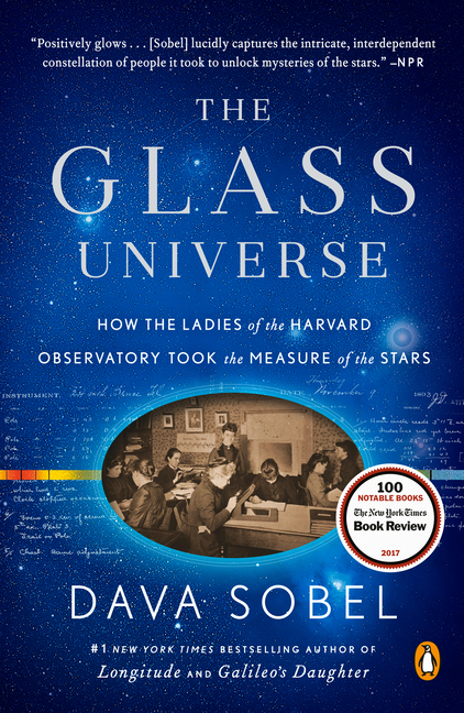 The Glass Universe. Dava Sobel.