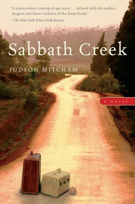 Sabbath Creek. Judson Mitcham