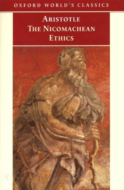 The Nicomachean Ethics (Oxford World's Classics). L. Aristotle, J. Urmson, O., J. Ackrill