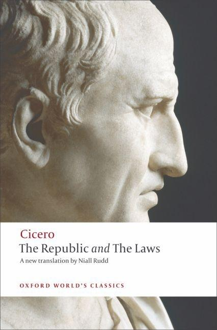 Republic and the Laws. Cicero.