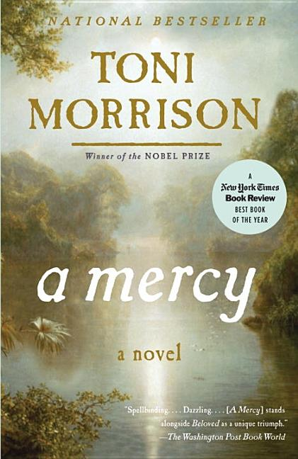 A Mercy (Vintage International). TONI MORRISON