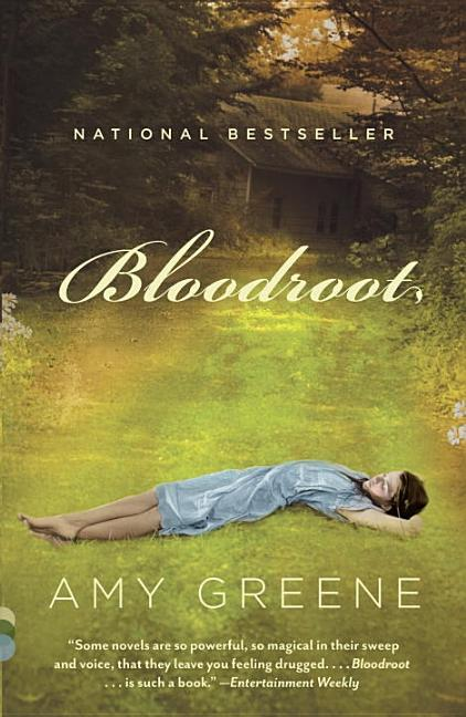 Bloodroot (Vintage Contemporaries). Amy Greene