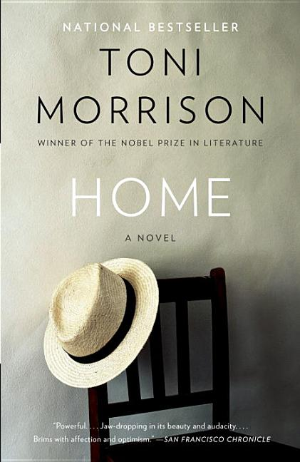 Home (Vintage International). Toni Morrison