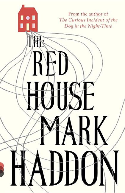 The Red House (Vintage). Mark Haddon
