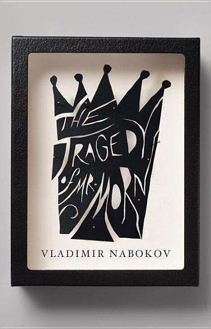 The Tragedy of Mister Morn (Vintage International). Vladimir Nabokov