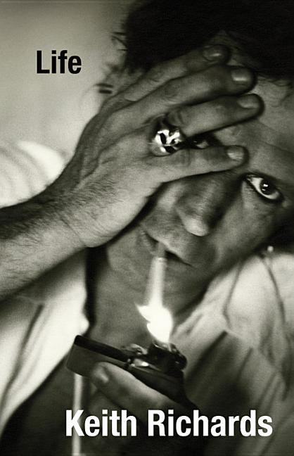 Life. Keith Richards.