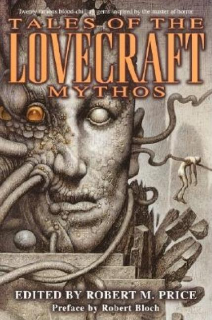 Tales of the Lovecraft Mythos (Ballantine Books