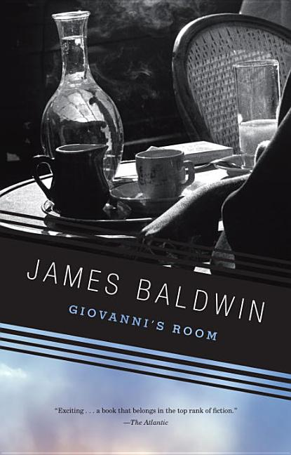 Giovanni's Room (Vintage International). James Baldwin