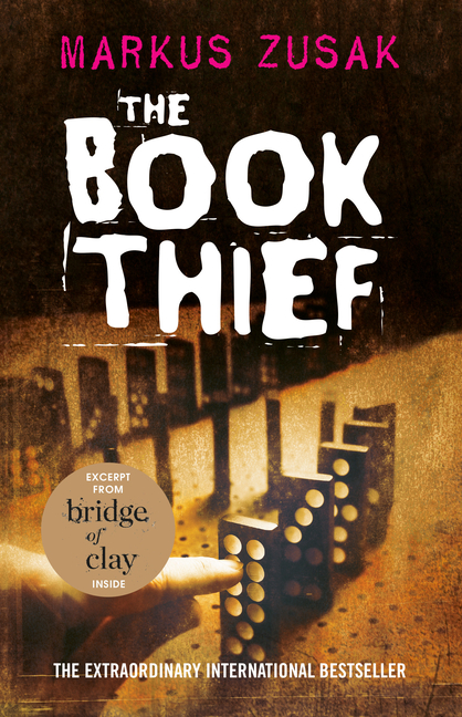The Book Thief (Readers Circle). MARKUS ZUSAK.