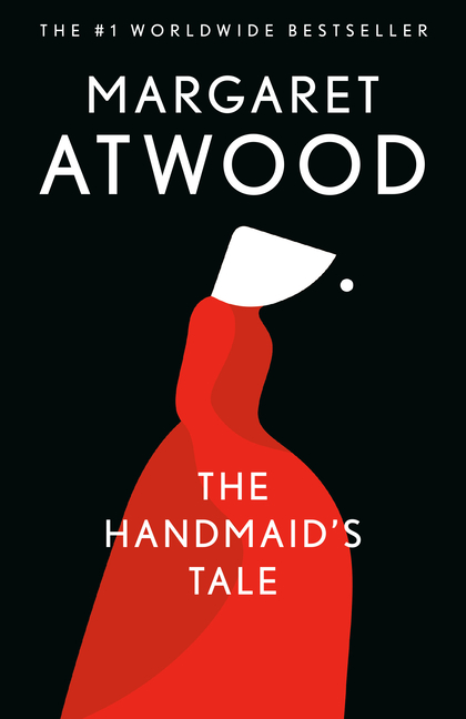 The Handmaid's Tale: A Novel. MARGARET ATWOOD.