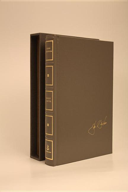 Rogue Lawyer - Limited Edition. John Grisham.