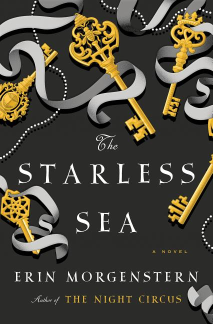 Starless Sea. Erin Morgenstern