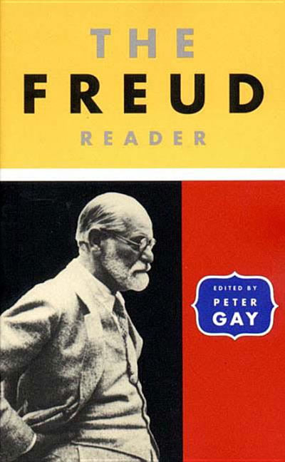 Freud Reader. SIGMUND FREUD