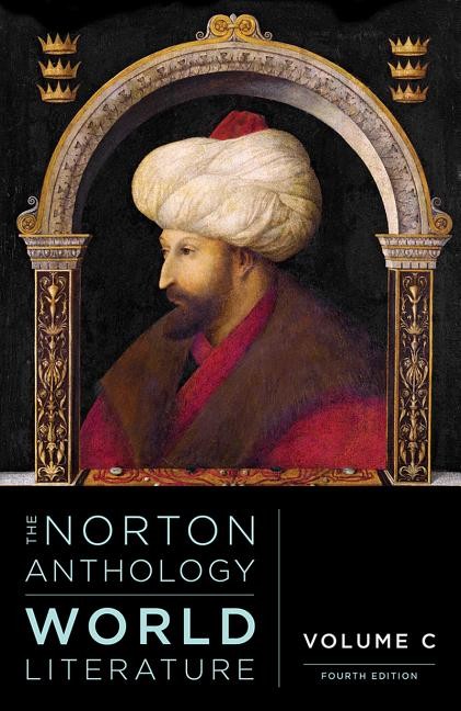 Norton Anthology of World Literature
