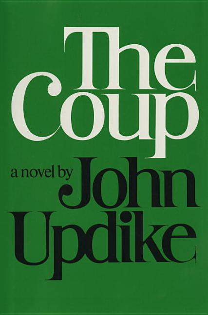 The Coup. John Updike.