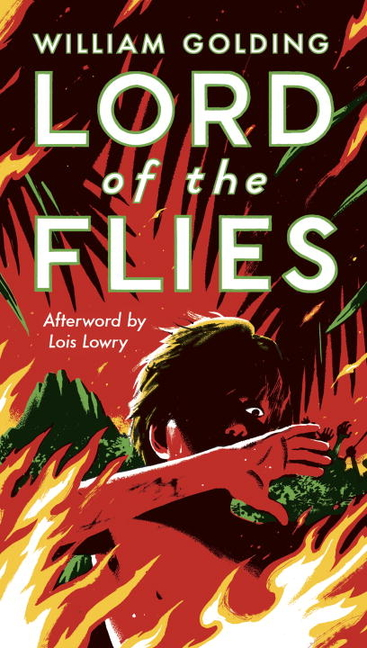 Lord of the Flies. WILLIAM GOLDING, E. L., EPSTEIN.