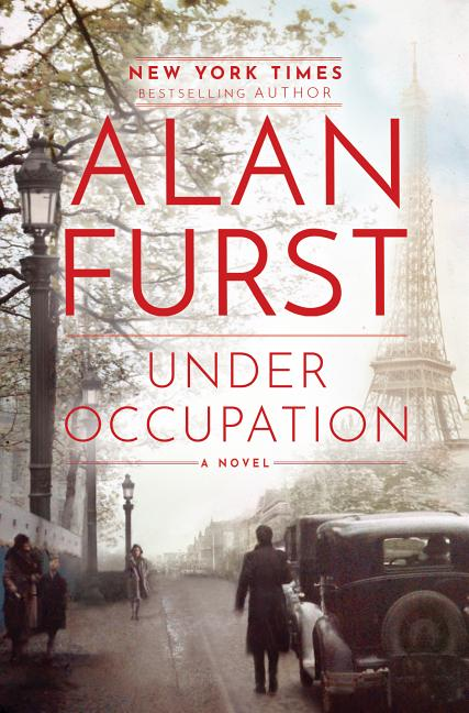 Under Occupation. Alan Furst