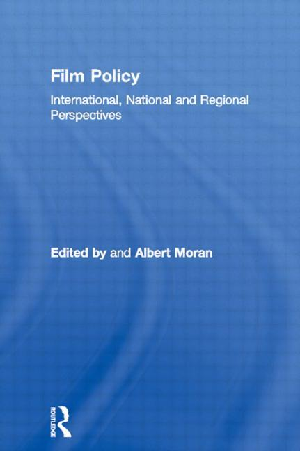 Film Policy (Culture: Policy and Politics