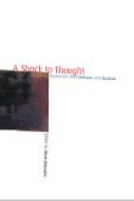 A Shock to Thought: Expression after Deleuze and Guattari (Philosophy & Cultural Studies). Brian...