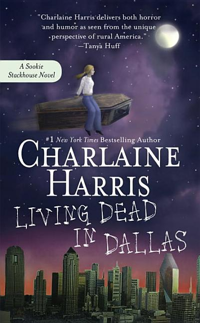 Living Dead in Dallas (Southern Vampire Mysteries). CHARLAINE HARRIS