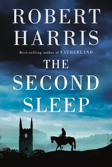 Second Sleep. Robert Harris