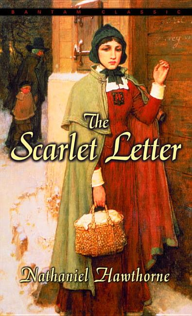The Scarlet Letter (Classics S.). NATHANIEL HAWTHORNE