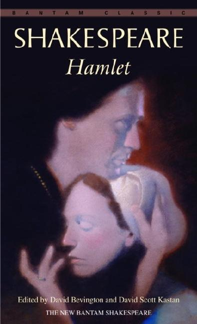 Hamlet (Bantam Classic). William Shakespeare