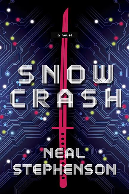 Snow Crash (Bantam Spectra Book). NEAL STEPHENSON