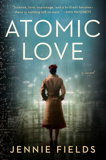 Atomic Love. Jennie Fields