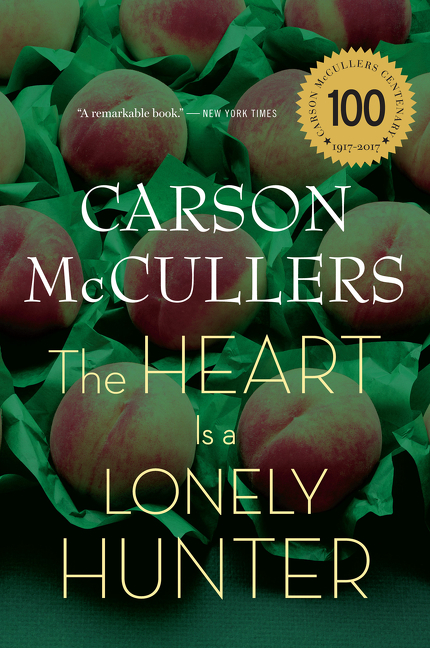 The Heart Is a Lonely Hunter (Oprah's Book Club). CARSON MCCULLERS.
