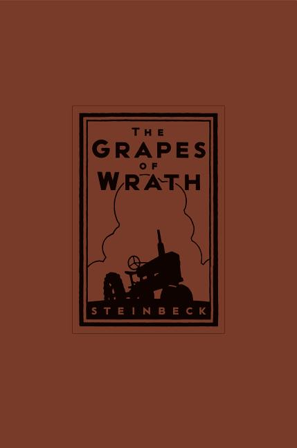 The Grapes of Wrath 75th Anniversary Edition (Limited edition). John Steinbeck
