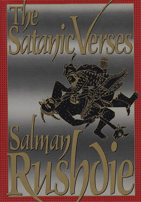 The Satanic Verses. SALMAN RUSHDIE.