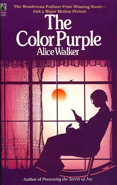 The Color Purple. ALICE WALKER