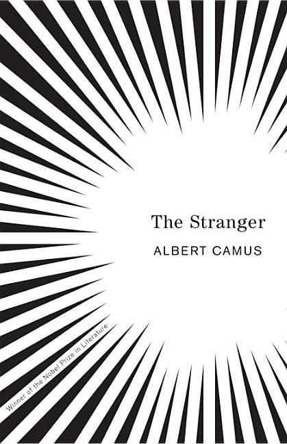 The Stranger (Vintage International). ALBERT CAMUS