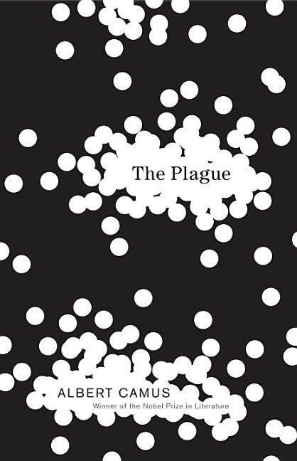 The Plague (Vintage International). ALBERT CAMUS, STUART, GILBERT.