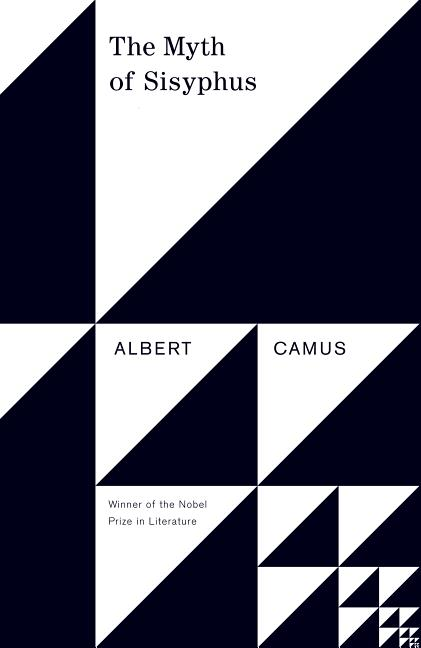 The Myth of Sisyphus: And Other Essays (Vintage International). ALBERT CAMUS.