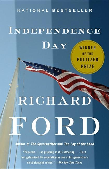 Independence Day (Vintage Contemporaries). RICHARD FORD.