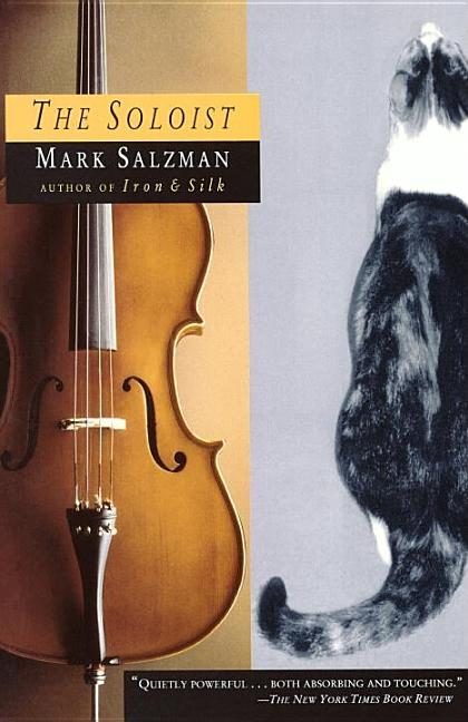 The Soloist. Mark Salzman
